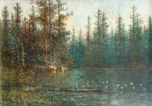 By John Olson Hammerstad [Public domain]